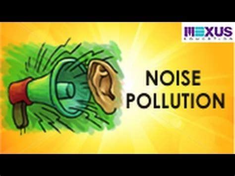 An essay on air pollution